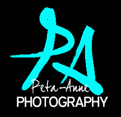 Peta Anne Photography logo